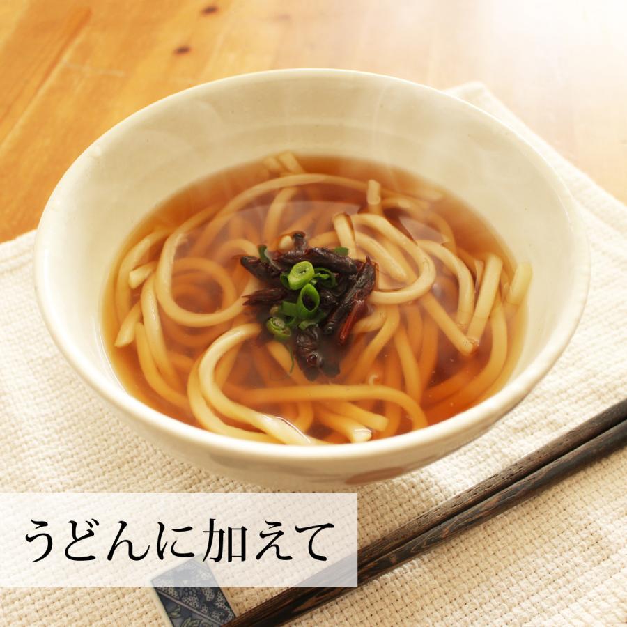 イナゴの佃煮 150g いなご 甘露煮 珍味 昆虫食 小えび 食感 hl-labo 07