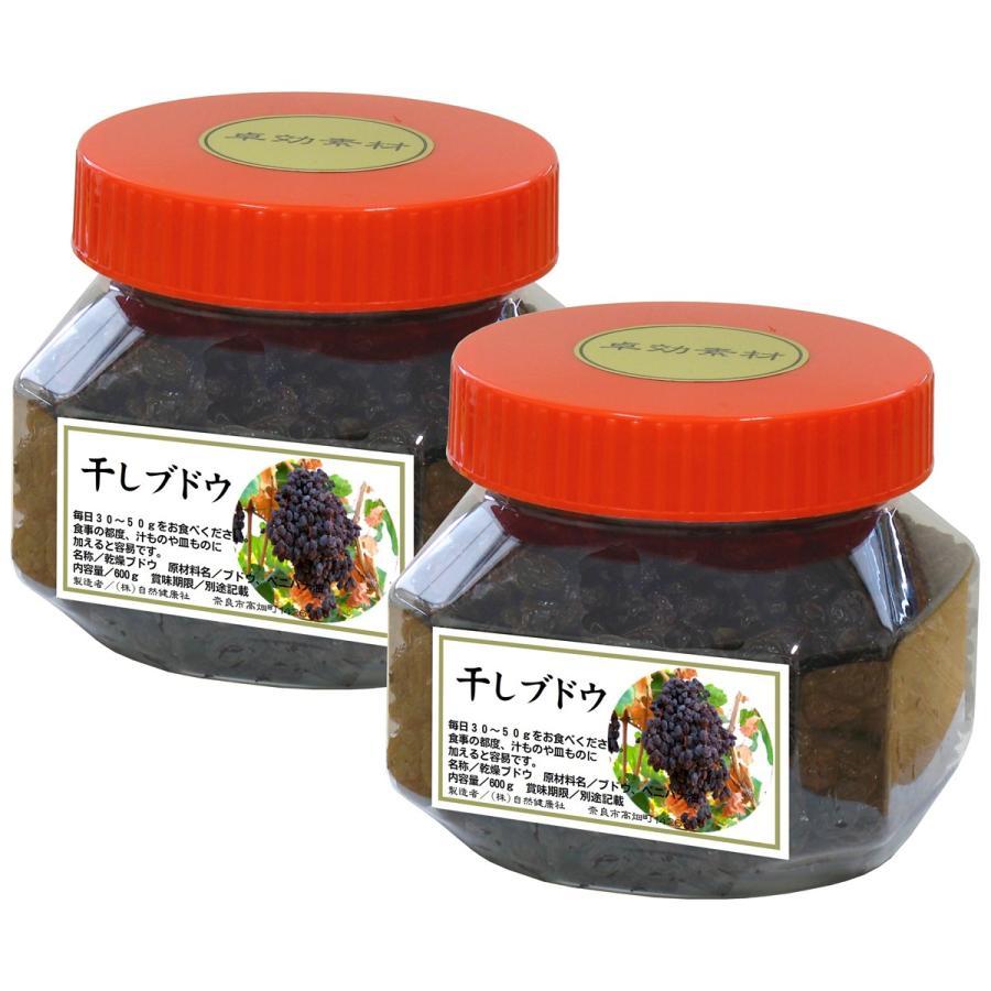 干しブドウ600g×2個 砂糖不使用 レーズン ドライフルーツ hl-labo 08