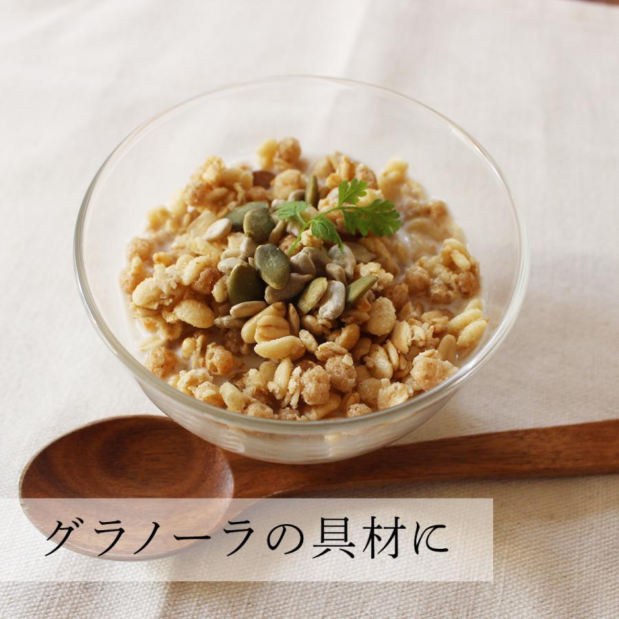 亜鉛食ミックス360g (120g×3袋) 松の実 かぼちゃの種 ひまわりの種 ミックスナッツ 送料無料|hl-labo|09