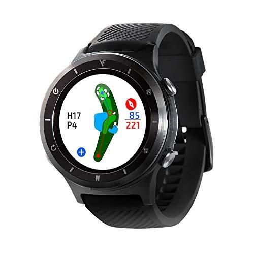 再再販! voice caddie(ボイスキャディ) Golf Rangefinders T6 距離測定器 腕時計タイプ, カミアマクサシ 9490f9bc