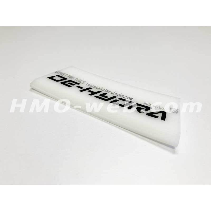 スキージーゴム De-Hydra 5インチブレード ガスケットプロツール hmo-web