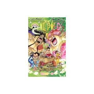 ONE PIECE 94 ジャンプコミックス / 尾田栄一郎 オダエイイチロウ  〔コミック〕 hmv