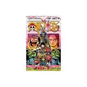 ONE PIECE 95 ジャンプコミックス / 尾田栄一郎 オダエイイチロウ  〔コミック〕|hmv