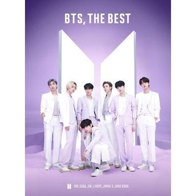 BTS / BTS,  THE BEST 【初回限定盤C】(+フォトブックレット)  〔CD〕 hmv