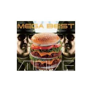 m.o.v.e ムーブ / 10th Anniversary MEGA BEST 〔CD〕 :2602195 ...