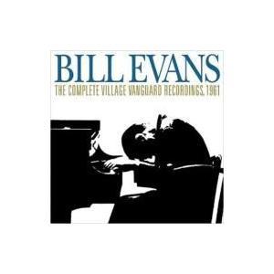 Bill Evans (Piano) ビルエバンス / Waltz For Debby The Complete Village Vanguard Recordings. 1961 国内盤 〔SHM-CD〕|hmv