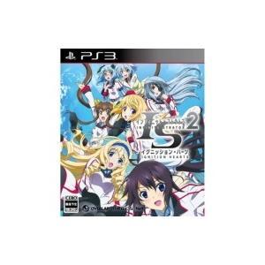PS3ソフト(Playstation3) / IS <インフィニット・ストラトス>2 イグニッション・ハーツ 〔GAME〕