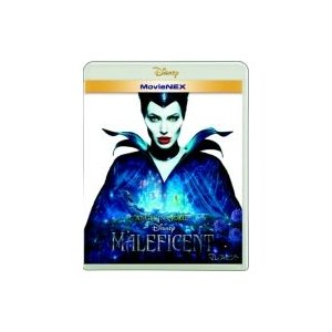 マレフィセント MovieNEX[ブルーレイ+DVD]  〔BLU-RAY DISC〕|hmv