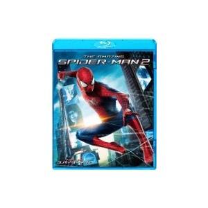 アメイジング・スパイダーマン2  〔BLU-RAY DISC〕|hmv