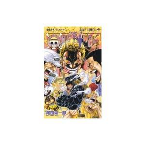 ONE PIECE 79 ジャンプコミックス / 尾田栄一郎 オダエイイチロウ  〔コミック〕 hmv