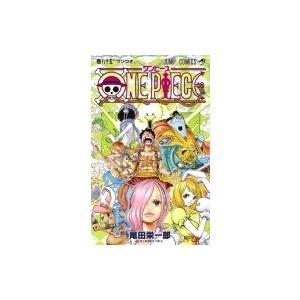 ONE PIECE 85 ジャンプコミックス / 尾田栄一郎 オダエイイチロウ  〔コミック〕 hmv