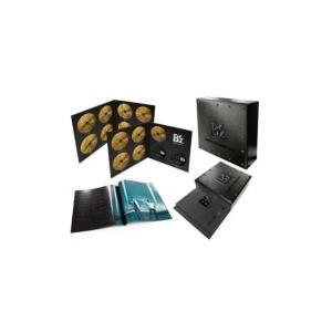 B'z / B'z COMPLETE SINGLE BOX 【Black Edition】  〔CD Maxi〕