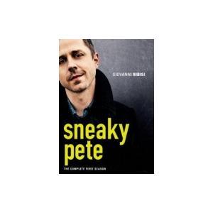 ピート スニーキー