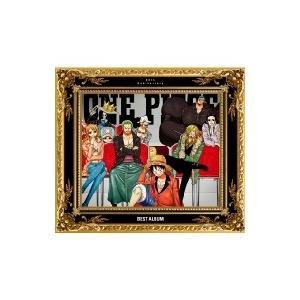 ONE PIECE / ONE PIECE 20th Anniversary BEST ALBUM 【初回限定豪華版】(+Blu-ray) 国内盤 〔CD〕|hmv