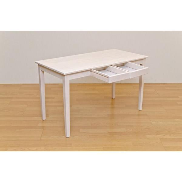 木製テーブル・デスク120×60(ホワイト) UMT-1260WW 木製テーブル・デスク120×60(ホワイト) UMT-1260WW