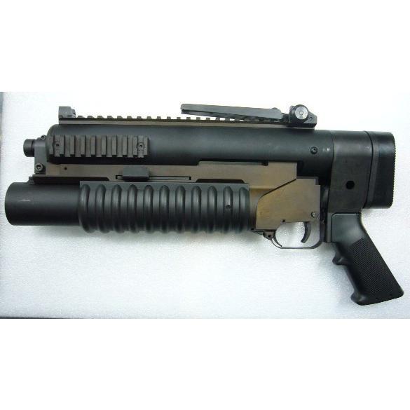 CAW M203 CQB スタンダードモデル