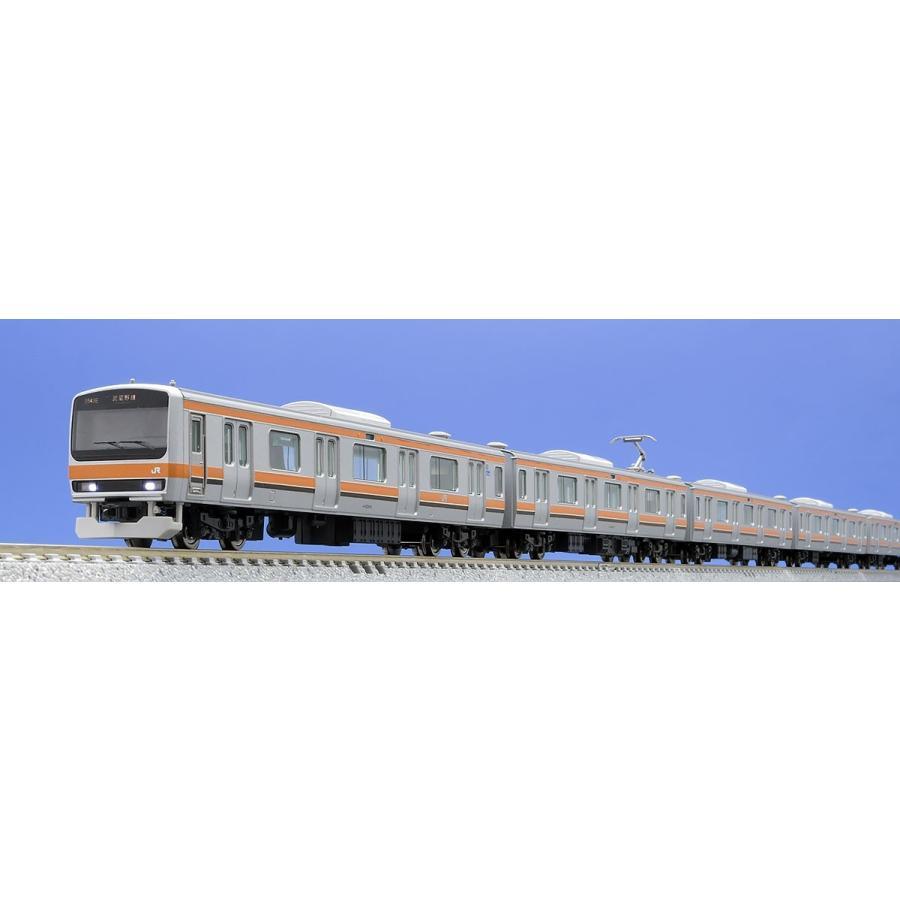 ★98649 「 JR E231-0系通勤電車(武蔵野線) 8両セット 」 TOMIX