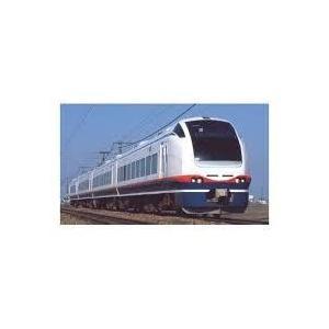 ★A-7031 「 E653系-1100 しらゆき・改良品 4両セット 」 マイクロエース