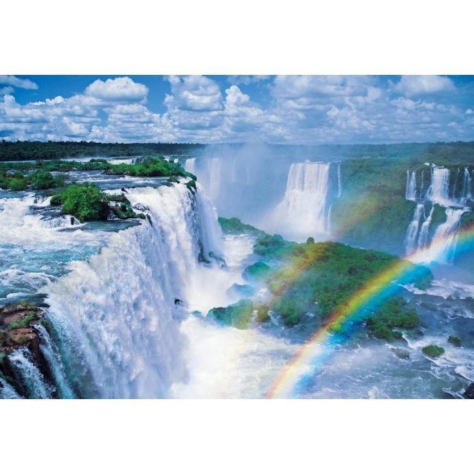 世界の絶景 イグアスの滝-アルゼ...