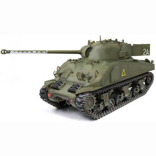 プラッツ サイバーホビー 1/6 WW.II アメリカ軍 シャーマン Mk.IC