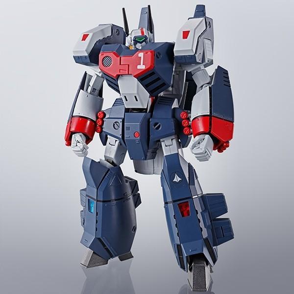 HI-METAL R VF-1J アーマードバルキリー バンダイ