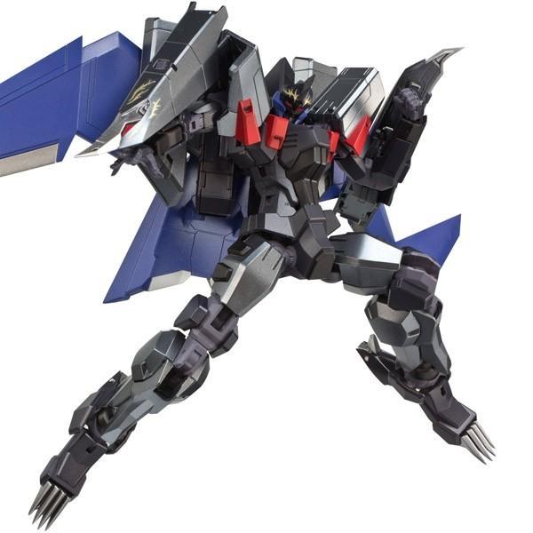 METAMOR-FORCE 超獣機神ダンクーガ ブラックウイング 千値練