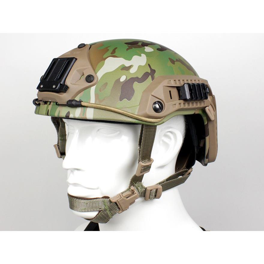 OPS-CORE FAST MARITIME タイプ ヘルメット MC M/L VSAシュラウド標準装備/米軍/特殊部隊