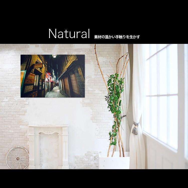 【日本製】アートボード/アートパネル artmart アートマート 絵画や写真をアルミフレームで表現するインテリアコーディネイト(90p-bb0017-yel-sa)
