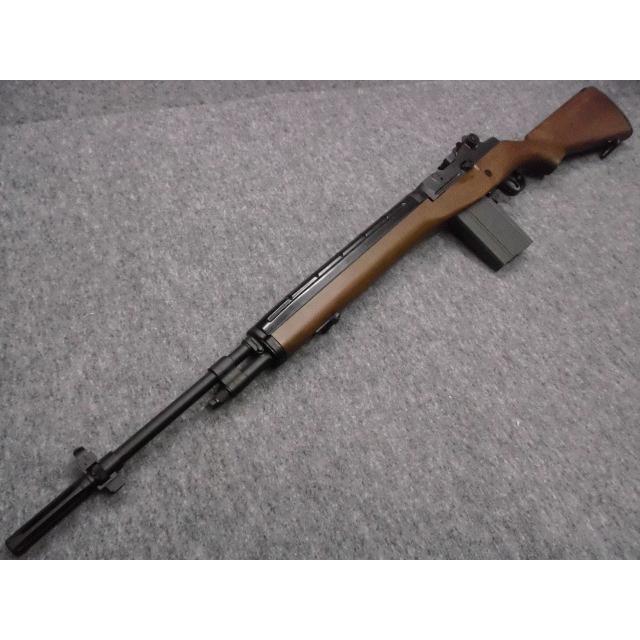 M14 ウッドストック