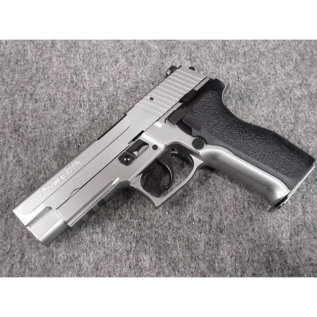 SIG SAUER P226 E2 ステンレスモデル