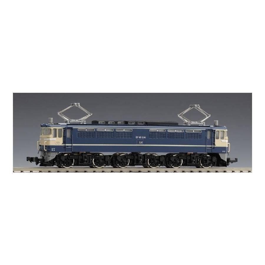 【トミックス/TOMIX】EF65-500(P形・後期型) 鉄道模型 Nゲージ 電気機関車[▲][ホ][F]