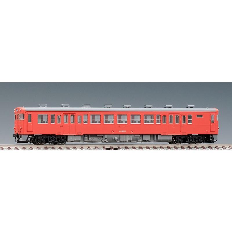 【トミックス/TOMIX】キハ53(首都圏色) 鉄道模型 Nゲージ 気動車 ディーゼルカー DC[▲][ホ][F]