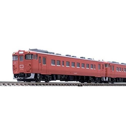 【トミックス/TOMIX】キハ40 700・1700形ディーゼルカー (首都圏色) 3両セット【限定品】 鉄道模型 Nゲージ 気動車 ディーゼルカー DC[▲][ホ][F]