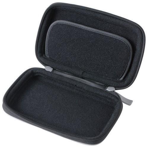 LOAS ニンテンドー3DS用EVAケース ホワイト SZC-3DS01W