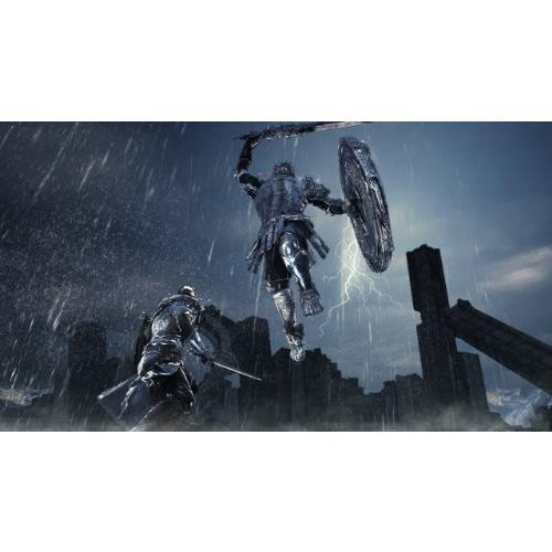 Dark Souls II (輸入版:北米) - PS3