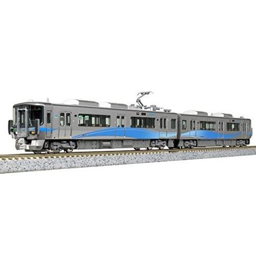 KATO Nゲージ あいの風とやま鉄道521系 2両セット 10-1437 鉄道模型 電車