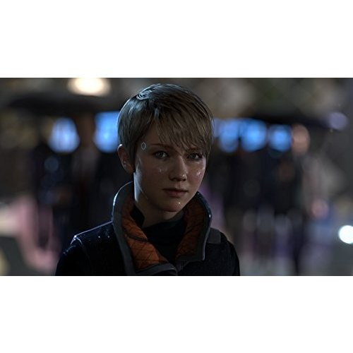 【PS4】Detroit: Become Human Premium Edition【早期購入特典】PS4用テーマ (封入)