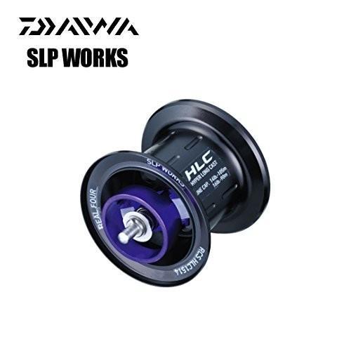 Daiwa SLP WORKS(ダイワSLPワークス) スプール ベイトリール用 RCS ベイトキャスティング HLCスプール 1514
