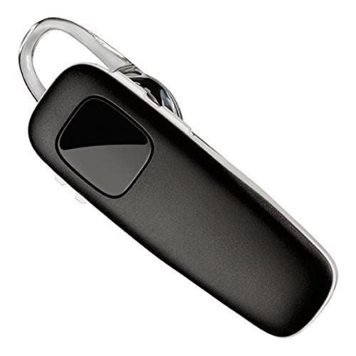 【国内正規品】 PLANTRONICS Bluetooth ワイヤレスヘッドセット (モノラルイヤホンタイプ) M70 Black-White M70 hobipoke