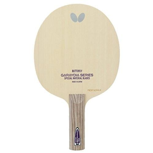 バタフライ(Butterfly) 卓球 ラケット ガレイディア・T5000 ST シェークハンド ストレート 攻撃用 36744