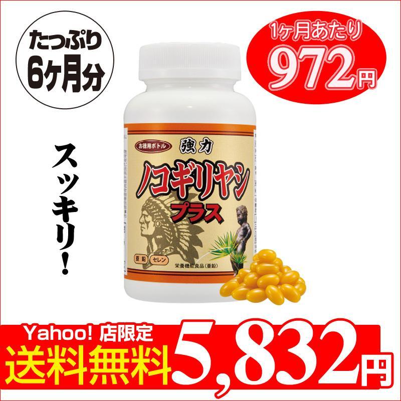日本製 ノコギリヤシ サプリ 亜鉛 セール価格 6ヶ月分 強力 宝力 おすすめ 男性 サプリメント セレン