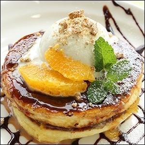 訳あり よつ葉 バターミルクパンケーキミックス 1袋・450g ×12 / ホットケーキ ミックス粉 パンケーキ よつ葉バター[0109sale]|hokkaido-gourmation|02