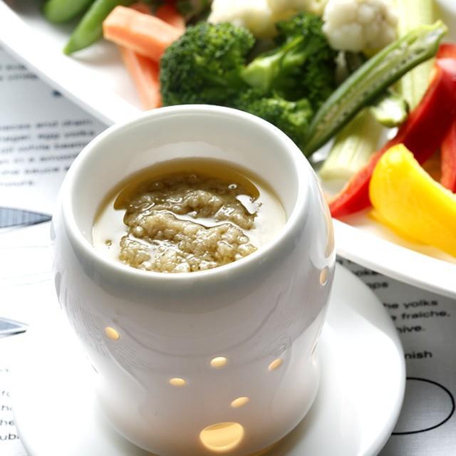 ホワイトデーのお返し 惣菜 ギフト 送料無料 ノースファームストック チーズ&バーニャカウダのカナッペセット(DBMC-05) / ディップ ソース タルタル 内祝い|hokkaido-gourmation|03