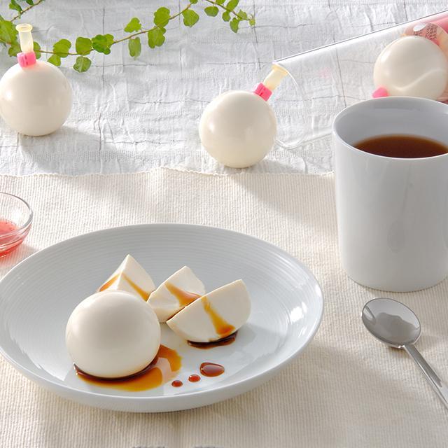 ホワイトデーのお返し スイーツ ギフト BOCCA / 牧家のプリン(4個入り)/ 北海道 牛乳 ぷりん お菓子 生菓子 牧歌 ぼっか お取り寄せ|hokkaido-gourmation|06