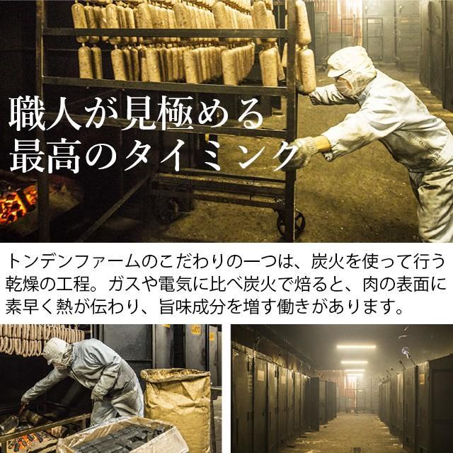 ハム ギフト 送料無料 北海道 トンデンファーム DLG受賞セット(TF-DLB)|hokkaido-gourmation|12