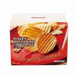 ロイズ ROYCE ポテトチップチョコレート キャラメル ロイズの正規取扱店舗(dk-2 dk-3) hokkaidomiyage