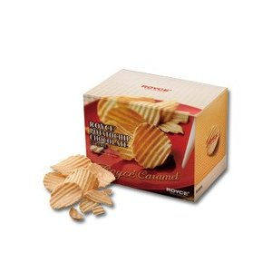ロイズ ROYCE ポテトチップチョコレート キャラメル ロイズの正規取扱店舗(dk-2 dk-3) hokkaidomiyage 02