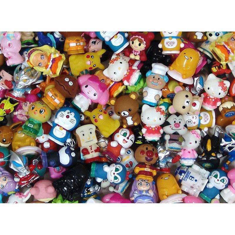 すくい人形100ヶ取り混ぜ(かわいい豆人形)|hokulea