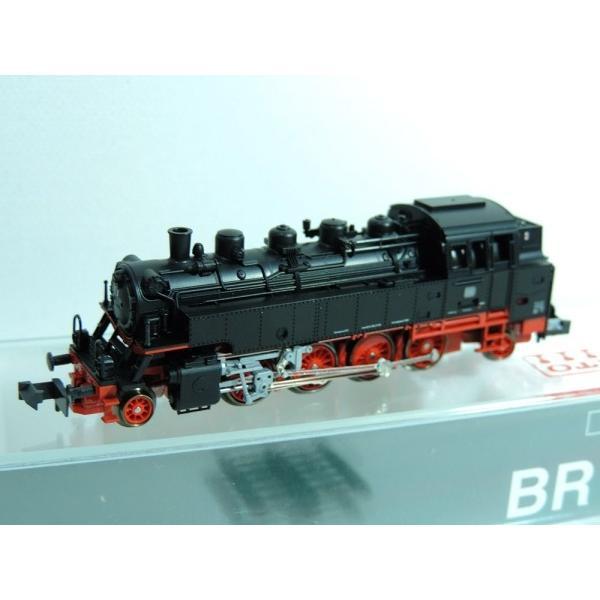 KATO 73502 BR86・217 DB