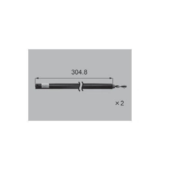 LIXIL新日軽ビル部品 スパイラル・バランサー・調整器等:スパイラル ブラック系(S8BG1040E9)